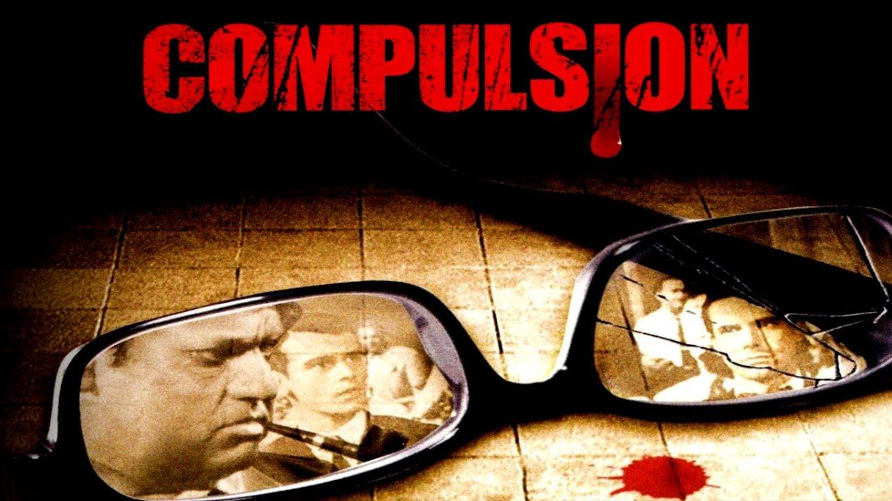 حصرياً دراما الجريمة ( الإكراه - 1959 ) لـ أورسن ويلز ᴴᴰ