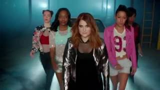 Meghan Trainor for Skechers Originals commercial
