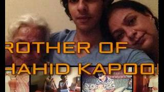 ISHAAN KHATTAR (शहीद कपूर के भाई )  living very Simple life with Single Mother
