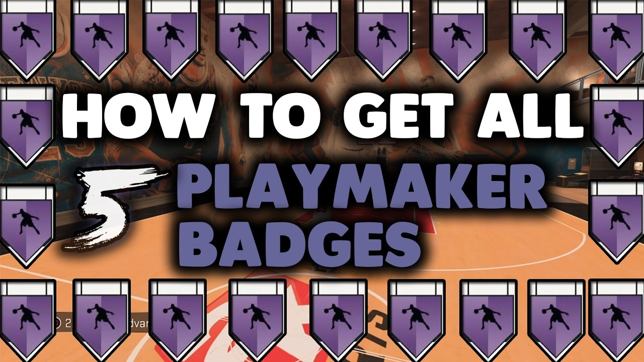 nba 2k17 badges guide point forward