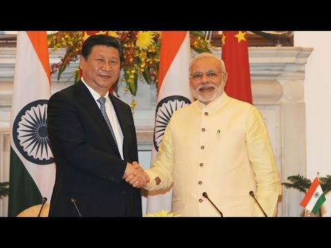 India's Policy Toward China: Land Border Challenges & Opportunities