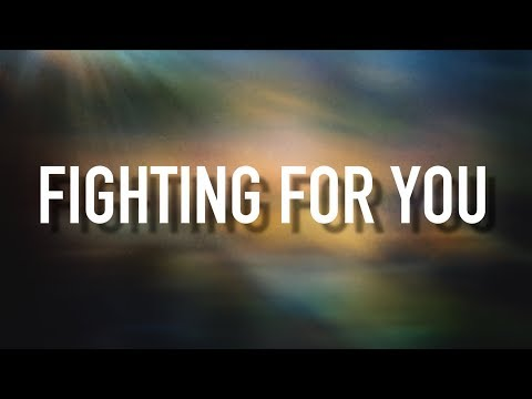 Fighting For You  Lyric  Tenth Avenue North