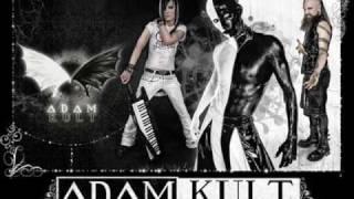 Adam Kult - Harsh Is Dead