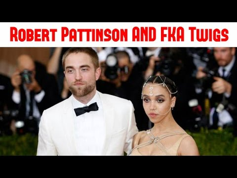 Robert Pattinson Wife 2018 - Robert Pattinson Girlfriend