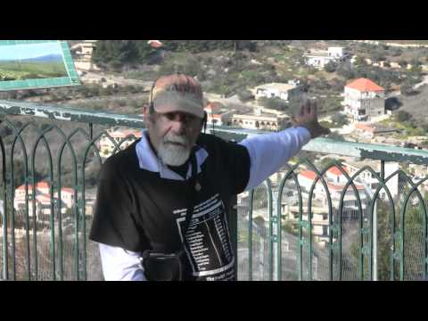 Misgav Am Kibbutz talk pt 1