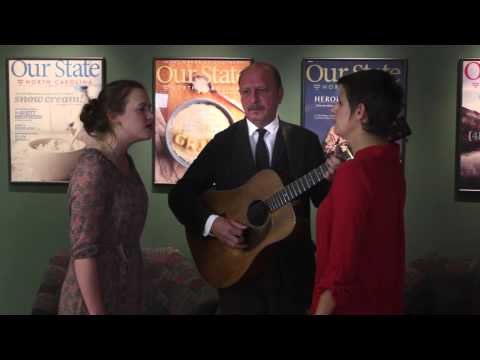 Music in the Lobby: The South Carolina Broadcasters,