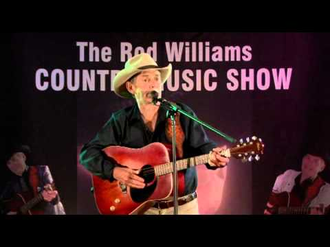 Rod Williams - A Little Country School House By The Lane.mp4