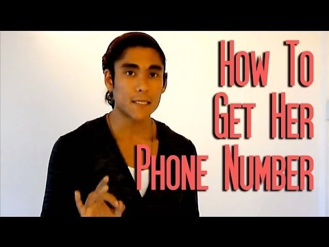 dating phone numbers