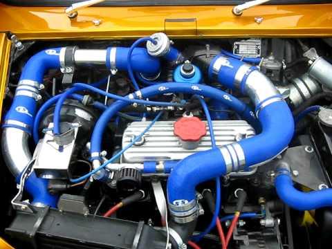 Mini 1300 Turbo Cooper S  YouTube