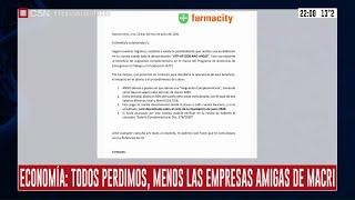 La bomba económica que dejó Mauricio Macri