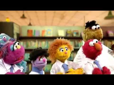 Takalani Sesame- School Song