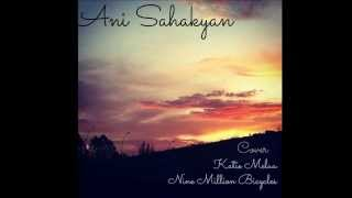 Ani Sahakyan - Nine million bicycles COVER