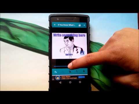 Instameme: Meme Generator | AppKosh Video Review