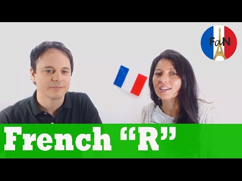 French R (Learn