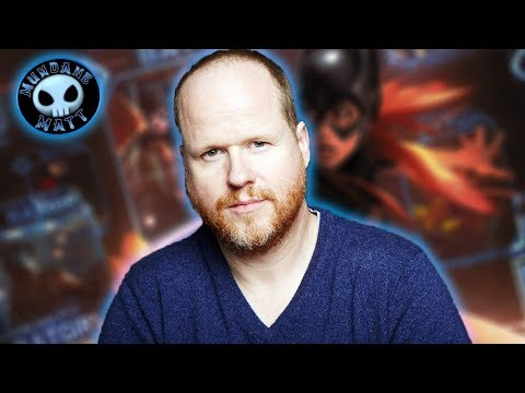 Yes, Joss Whedon is still directing BATGIRL for the DCEU