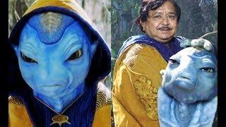 Who is behind this mask (koi mil gaya ,Krrish)