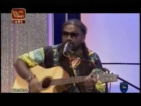 Chords for mama lankawe male - prageeth perera live wenasa