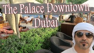 The Palace DownTown Dubai فندق
