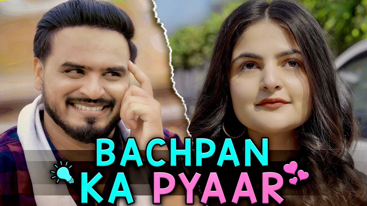 Download Bachpan Ka Pyaar - Amit Bhadana