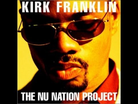 Kirk franklin nu nation project