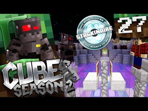 Minecraft Cube SMP S2 Episode 27: