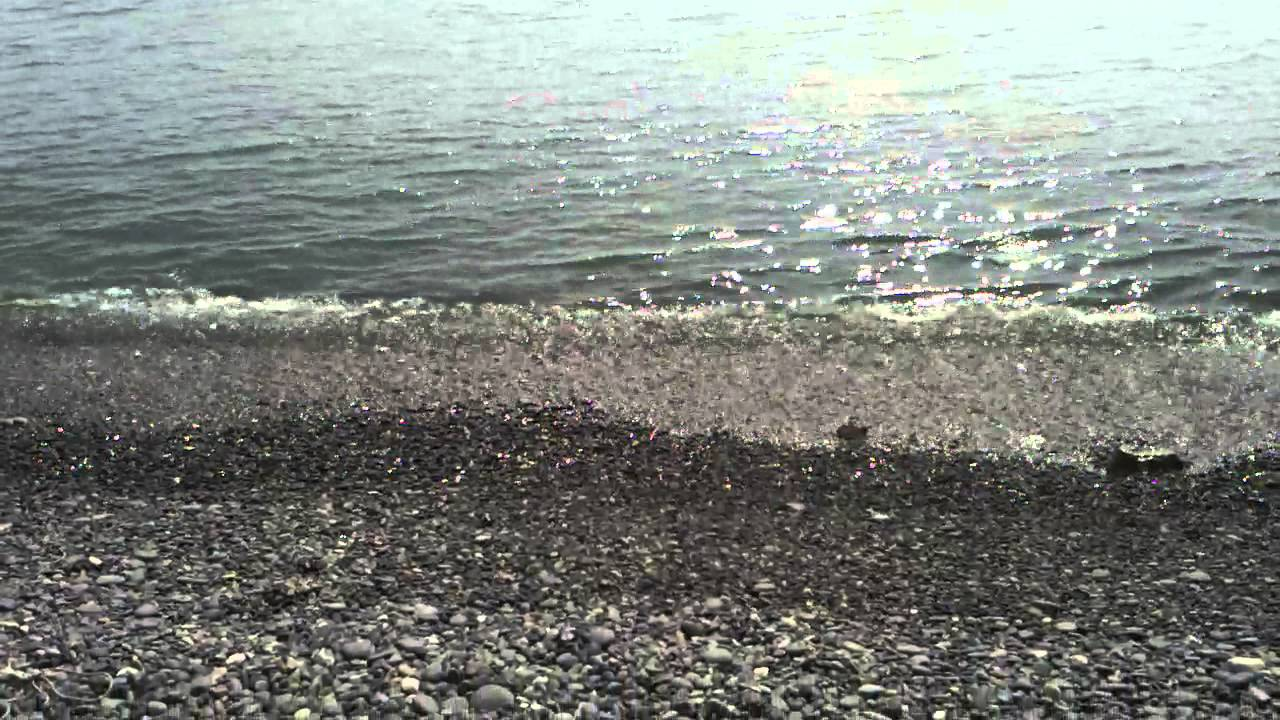 Pebble Stone Beach In Bogil Do