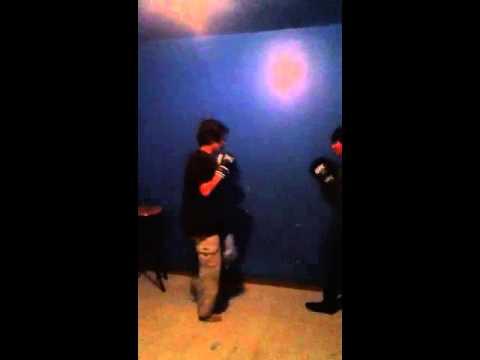 Full fight Dayson Zachay vs Τγ