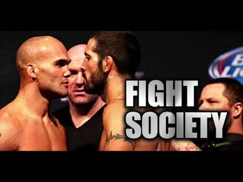 Matt Brown Says Robbie Lawler Has the 'Highest IQ' of Any Fighter He Ever Faced