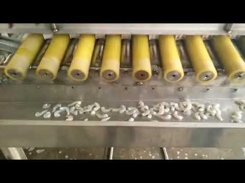 Shrimp Peeling Machine, Shrimp Shell Removing Machine, Shrimp Peeler