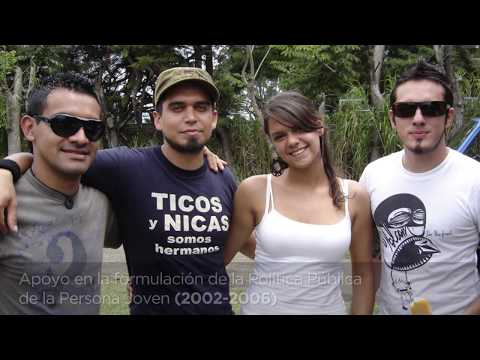Logros de UNFPA Costa Rica