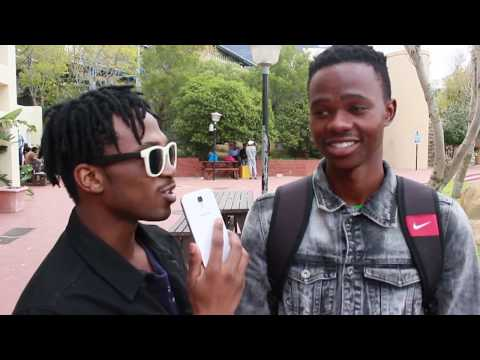 How to APPROACH GIRLS in Cape Town (FUNNY!)