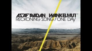 Asaf Avidan - One day / Reckoning Song (Wankelmut Remix) [Magyarul] [HUN]