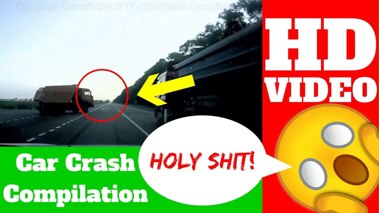 Cars Cops Crash TV – EPIC DRIVING FAILS, CRAZY - German Russia USA – Car  Crash Compilation 24