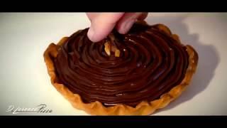 Di Lorenzo Pizza à St Chaptes : Présentation des desserts fait Maison