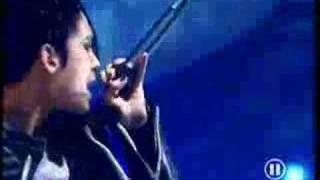 Tokio Hotel - 02/08/2005 The Dome - Durch Den Monsun