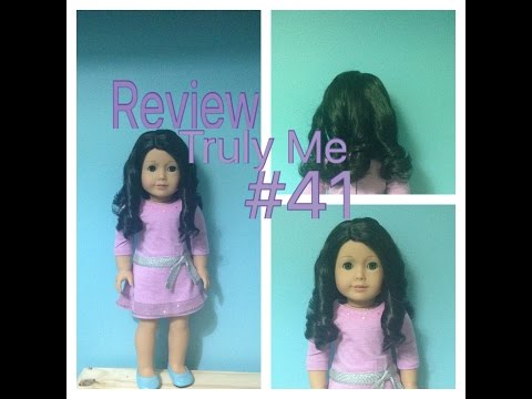 american-girl-doll-review:-truly-me-#41