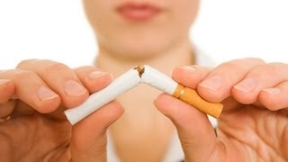 How to Go Cold Turkey | Quit Smoking