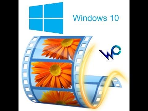 Come Installare Windows Movie Maker In Windows 10