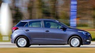 Hyundai i20 1,25 84 KM