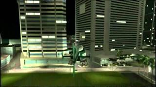 Terminator 2-GTA Vice City Movie(Part 3)