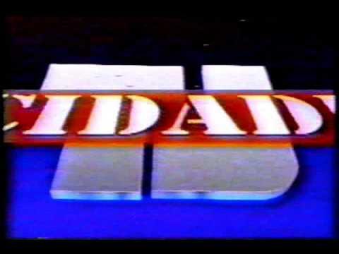 VINHETA TELEJORNAL TJ CIDADE - TV MONTES CLAROS