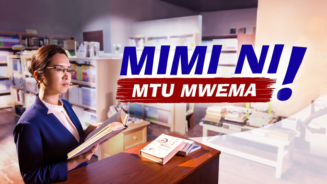 Full 2020 Christian Movie Based on a True Story | Mimi ni Mtu Mwema!