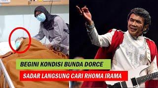 Kondisi Terkini Dorce Usai Sadar Setelah Masuk ICU, Langsung Cari Raja Dangdut!!