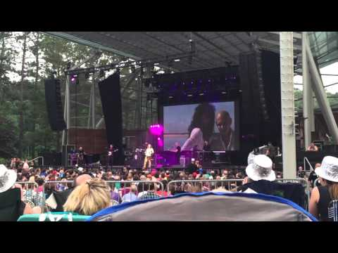 """Weird Al"" Yankovic: Live @ Koka Booth Amphitheatre - Full HD Set -  06/18/15"