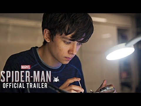 Marvel's SPIDER-MAN – (2019) Teaser Trailer [HD] NEW Sony Multi-Verse Movie Concept (Edit) FanMade.