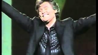 Raphael Obertura Del Homenaje A Lola Flores 1990   YouTube