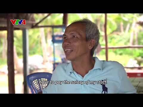 Kien Giang Chronicle - Episode 3: Reclamation Nam Du marine economic development