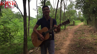 Acoustic Cover - Yêu Trong Đợi Chờ - Lê Hiếu