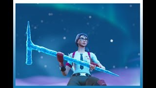 FIRST PARTY IN SOLITARY WITH MIA KHALIFA FORTNITE SKIN