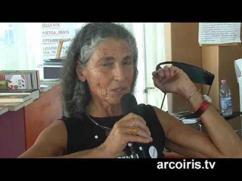 Intervista A Benedetta Barzini Youtube